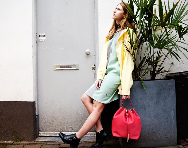 Licht Roze Jurkje : Manieren om pastel te combineren jurkjes
