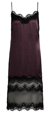 manieren om een jurk te dragen